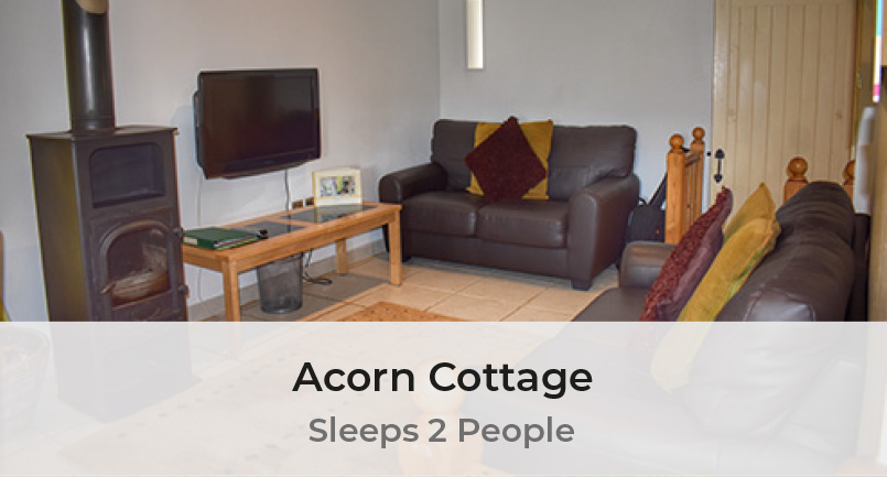 Acorn Holiday Cottage Staithes