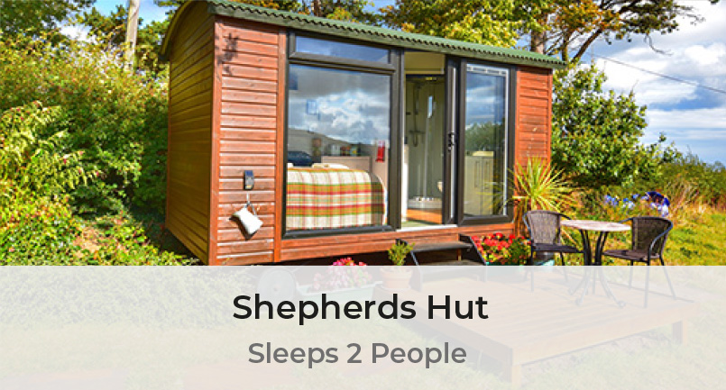 Shepherds Hut Staithes North Yorkshire
